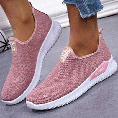 💥 Нижнее белье! Обувь! Все скидки в одной закупке — Женские кроссовки. Новинки