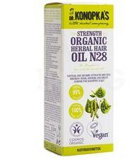 Dr.Konopka's Масло для волос №28 30 мл