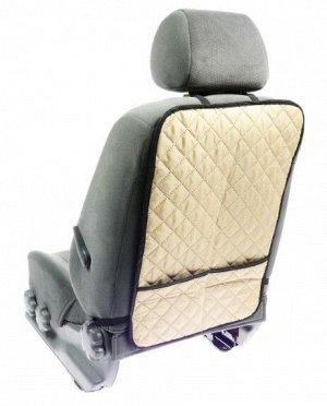Защитная накидка на переднее сиденье
