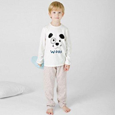 СОЛЬ&ПЕРЕЦ. Школьная форма — Нижнее белье, пижамы мальчикам