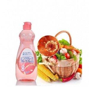 Средство для мытья посуды Rocket Soap Fresh Свежесть грейпфрута