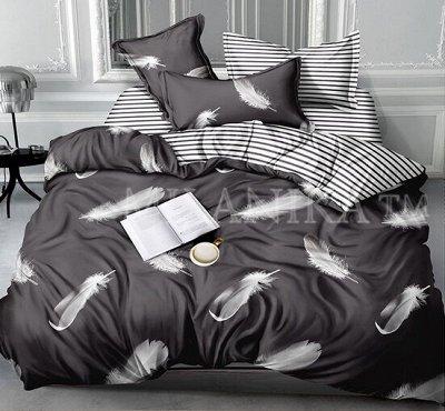 ❤ Домашний текстиль Milanika- есть всё от полотенца до одеяла — КПБ Сатин — роскошные современные расцветки