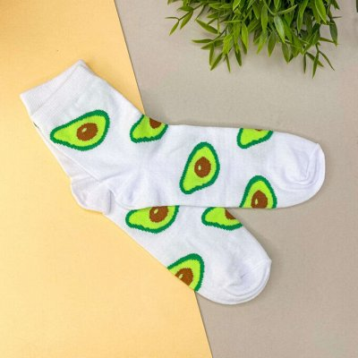 Подарки для все! На любой вкус и цвет! Готовимся к НГ — Аксессуары. носки