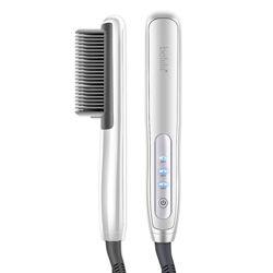 BELULU Mote Straight Brush - миниатюрная расческа для выпрямления волос