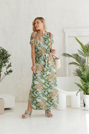 Платье миди (НСК)