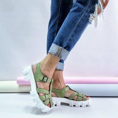 BM DeluxeТрендовая обувь! Нат кожа! Встречаем новинки ОЗ 21 — Новинки июль-август