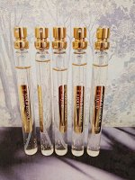 Veze Gold Protein жидкие пептидные нити для подтяжки лица