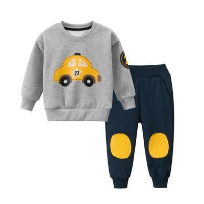 Яркая одежда от 0 до 14 - 6 — Спортивная одежда для мальчиков