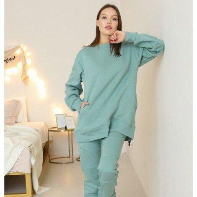 Solo mio. Очень крутая распродажа + Новинки — Джемперы, футболки, худи