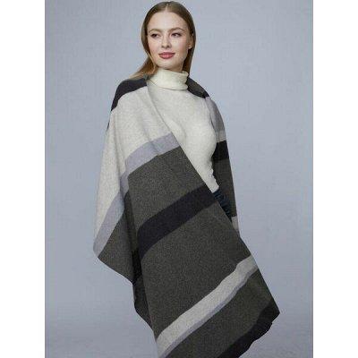 Шапки FORTI — оригинально, уютно, доступно — Женщинам — Палантины, снуды и шарфы