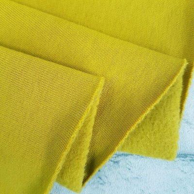 Ткани от производителя по низким ценам-9 — Футер с начесом