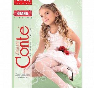 Колготки детские CONTE DIANA  8С-101СП
