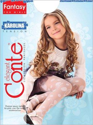 Колготки детские CONTE KAROLINA  8С-101СП