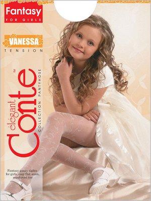 Колготки детские CONTE VANESSA  8С-101СП
