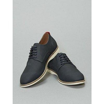 Одежда из Франции для всей семьи — Мужчины. Обувь