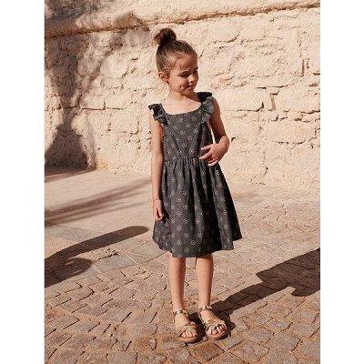 Одежда из Франции для всей семьи — Девочки. Платья, юбки