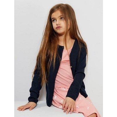 Одежда из Франции для всей семьи — Девочки. Свитеры, кардиганы