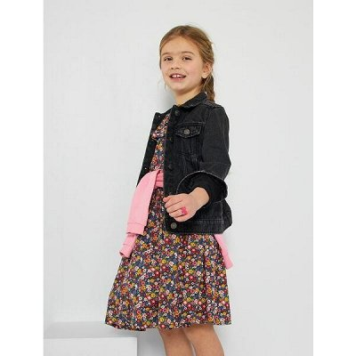 Одежда из Франции для всей семьи — Девочки. Верхняя одежда