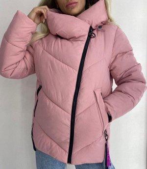 Куртка куртка осень-внутри халофайбер