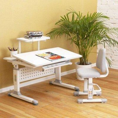 Новинка на 100sp. Комоды фабрики Глазов — Парта-трансформер+стул. Растущая мебель для детей