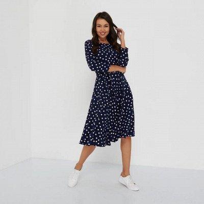 Разве может настоящая женщина не купить новое платье? — Платья с карманами