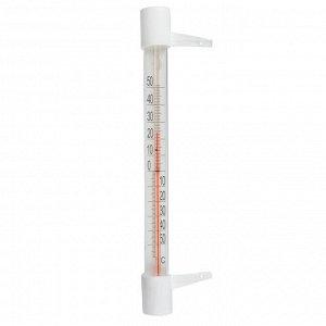 Термометр оконный (-50 +50) п/п, ТБ-202
