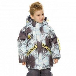 BZKW3192(к) куртка для мальчиков