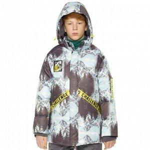 BZKW4192(к) куртка для мальчиков
