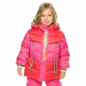 GZKW3196(к) куртка для девочек