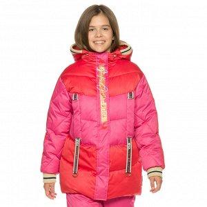 GZKW4196(к) куртка для девочек