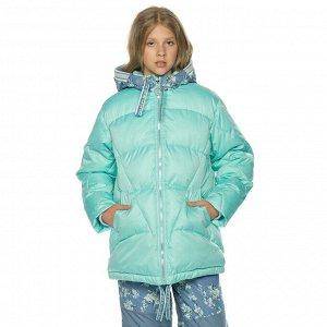 GZKW4197(к) куртка для девочек