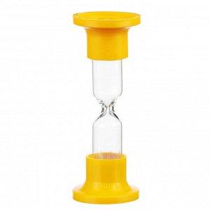 Часы песочные, 1мин