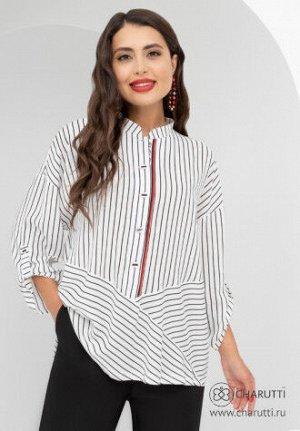Блуза Состав плательная ткань «штапель» (100% вискоза) Задать вопрос о модели Комментарий стилиста Мы старались – она получилась. Шикарная блуза, в которой идеально все: легкая вискоза, трендовый фасо