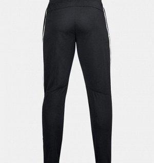 Штаны мужские Under Armour Sportstyle Pique Track Pant (1313201-001)
