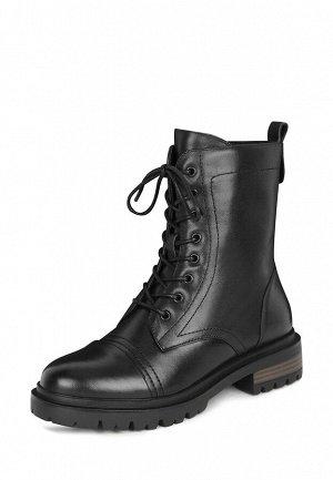 Ботинки женские демисезонные JX21W-441-05A