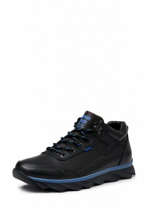 Ботинки мужские зимние для активного отдыха M631-34