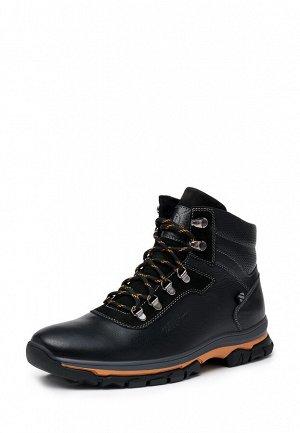 Ботинки мужские зимние для активного отдыха 808-5271