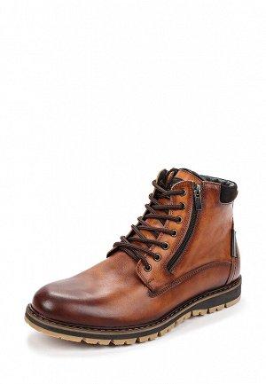 Ботинки мужские демисезонные 014-8