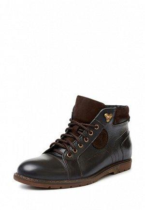 Ботинки мужские зимние G28K