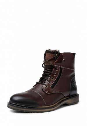 Ботинки мужские зимние 29-73541-34