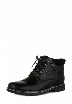 Ботинки мужские зимние K5218MH-2