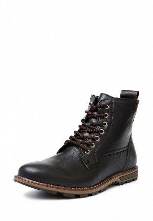 Ботинки мужские зимние G17K