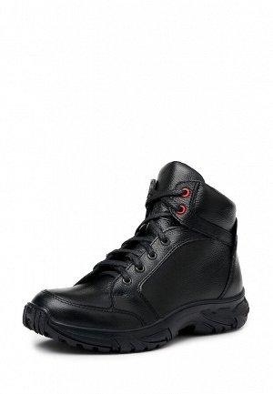 Ботинки детские зимние для мальчиков HV622-201