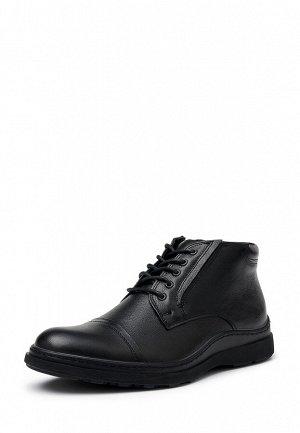 Ботинки мужские демисезонные AS643-201