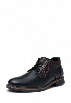 Ботинки мужские демисезонные AS01-02