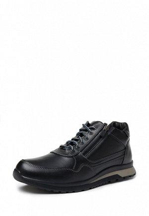 Ботинки мужские демисезонные KD-409-201