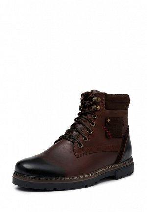 Ботинки мужские зимние 29-51580-34