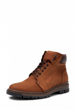 Ботинки мужские зимние 5-267-304-2