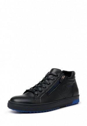 Ботинки мужские зимние M636-34