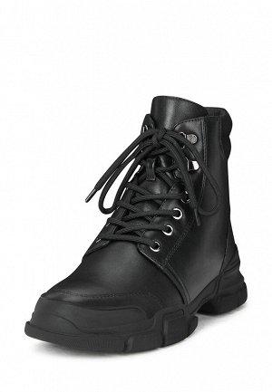 Ботинки женские зимние K0725HW-M504